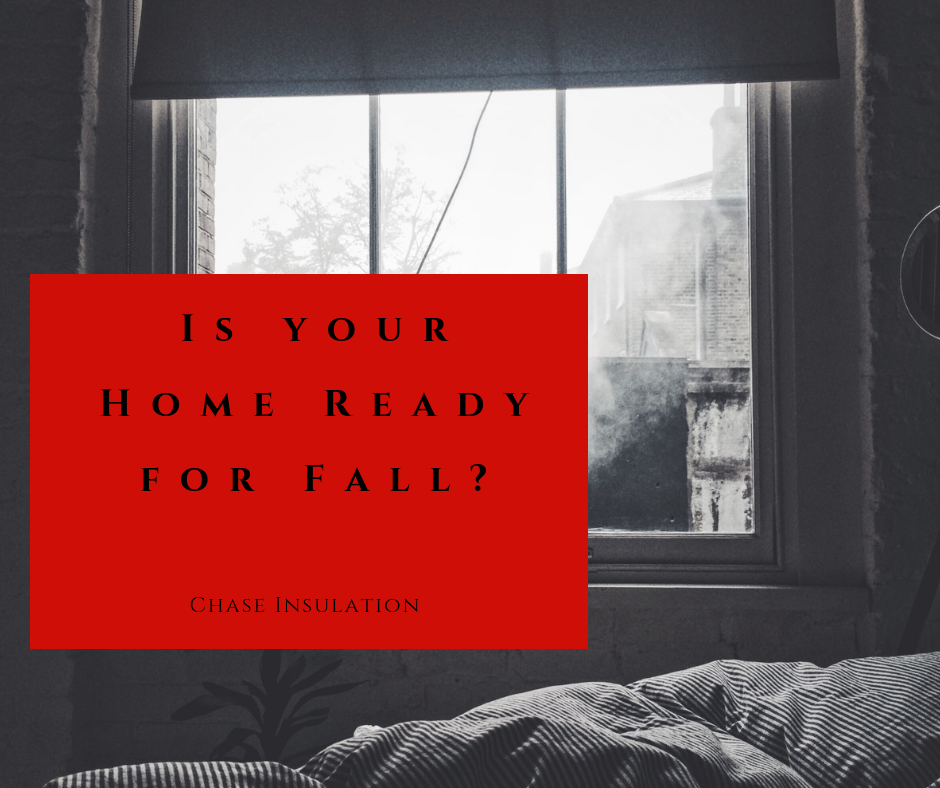 Get your home redy for call